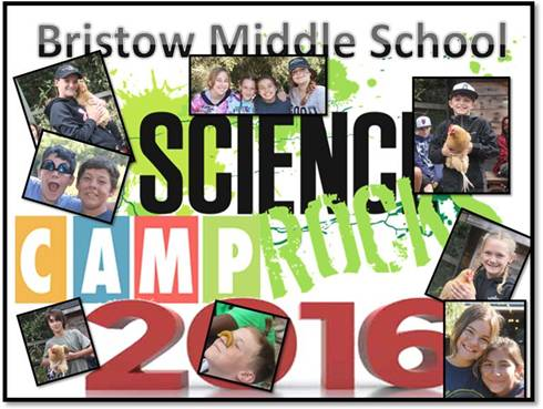 BMS Science Camp Rocks.png
