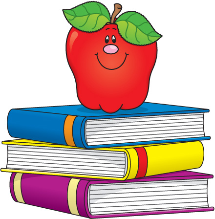 Apple w books